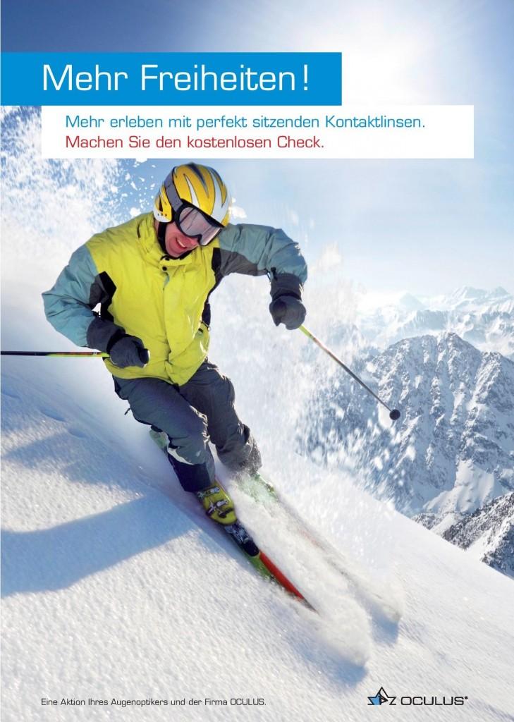 oculus snowboarder